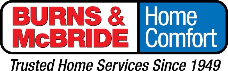 Burns & McBride logo
